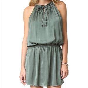 BB Dakota fit and flare dress